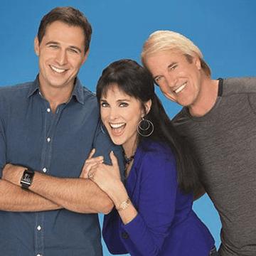 John Tesh Radio Show/Intelligence For Your Life