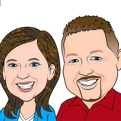 John & Heidi Show