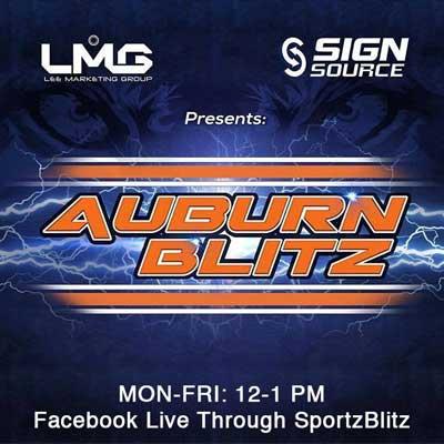 Auburn Blitz