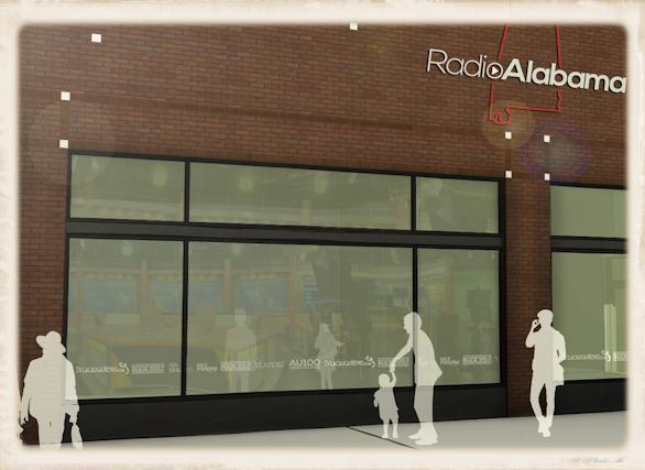 RadioAlabama and Marble City Media commit to major Sylacauga expansion