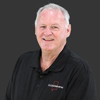 Randy Caine