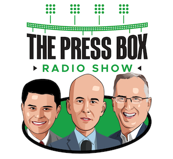 The Press Box Radio Show set to launch on FOX Sports Central Alabama