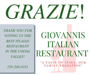 https://www.facebook.com/Giovannis-Italian-Restaurant-121044044576411